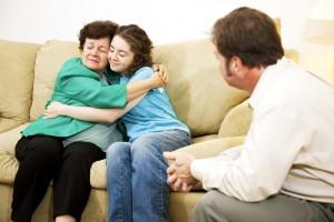 eating disorders in teen girls